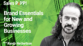 Brand Essentials for New and Growing Businesses (video)