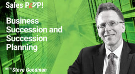 Business Succession and Succession Planning (video)