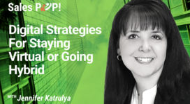 Digital Strategies For Staying Virtual or Going Hybrid (video)