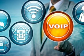 Evaluating VoIP Business Phone Services – Top Ten Reviews