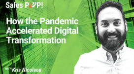 How the Pandemic Accelerated Digital Transformation (video)