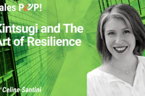 Kintsugi and The Art of Resilience (video)