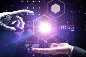 Symbiosis of Human and Machine
