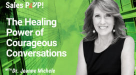 The Healing Power of Courageous Conversations (video)