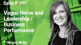 Vagus Nerve and Leadership / Business Performance (video)