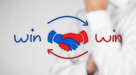 """What Does """"Win Together"""" Mean in Sales, and in Society?"""
