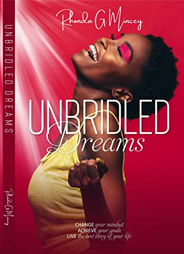 Unbridled Dreams Cover