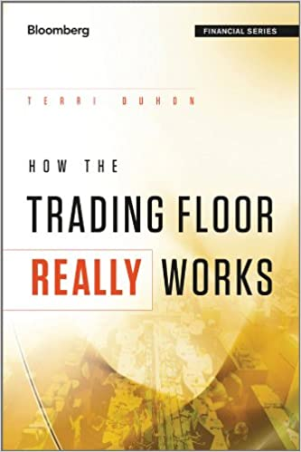 How the Trading Floor Really Works Cover