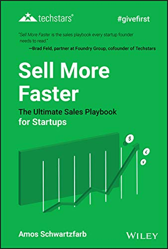 Sell More Faster Cover