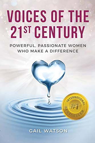 Voices of the 21st Century: Powerful, Passionate Women Who Make a Difference Cover