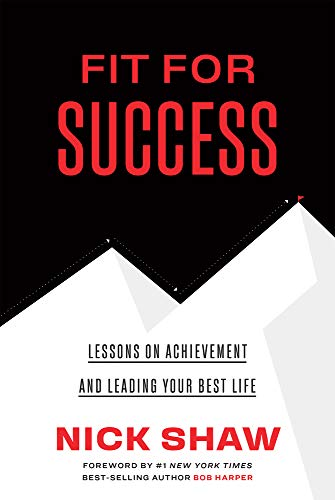 Fit For Success Cover