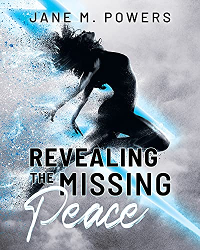 Revealing the Missing Peace Cover