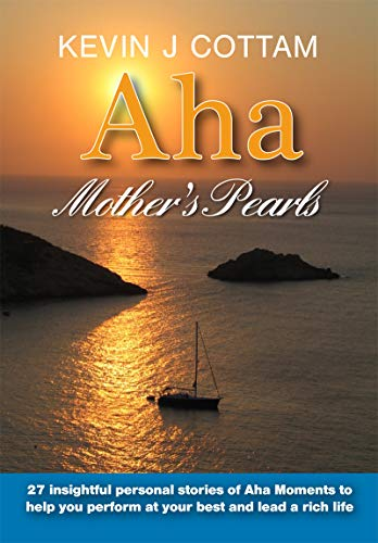 Aha, Mother's Pearls Cover