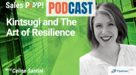 🎧  Kintsugi and The Art of Resilience
