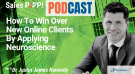🎧  How To Win Over New Online Clients By Applying Neuroscience
