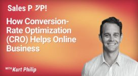 How Conversion-Rate Optimization (CRO) Helps Online Business (video)