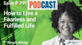 🎧  How to Live a Fearless and Fulfilled Life