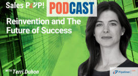🎧  Reinvention and The Future of Success