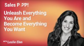 Unleash Everything You Are and Become Everything You Want (video)