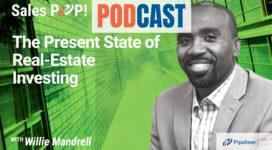 🎧 The Present State of Real-Estate Investing
