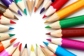 Colors to Make Your Marketing Pop