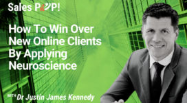 How To Win Over New Online Clients By Applying Neuroscience (video)