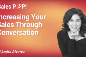 Increasing Your Sales Through Conversation (video)