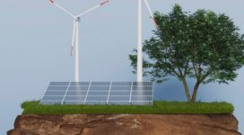 The Benefits Your Business Can Get Using Renewable Energy