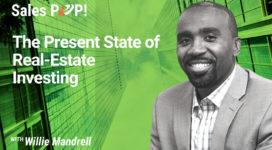 The Present State of Real-Estate Investing (video)