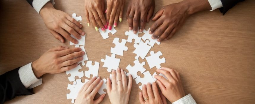 Winning Together from an Employee View