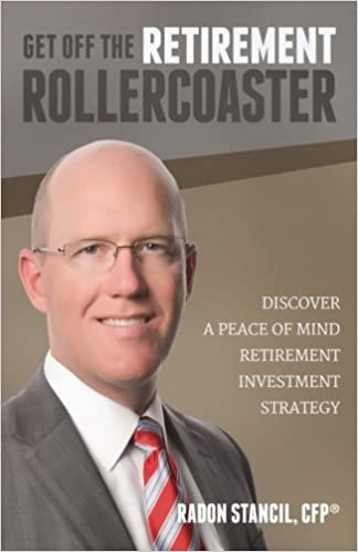 Get Off the Retirement Roller Coaster Cover