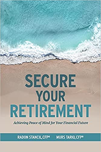Secure Your Retirement: Achieving Peace of Mind for Your Financial Future Cover