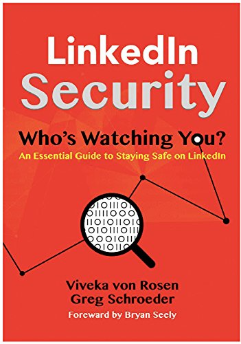 LinkedIn Security Cover