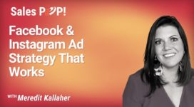 Facebook and Instagram Ad Strategy That Works (video)
