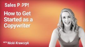 How to Get Started as a Copywriter (video)