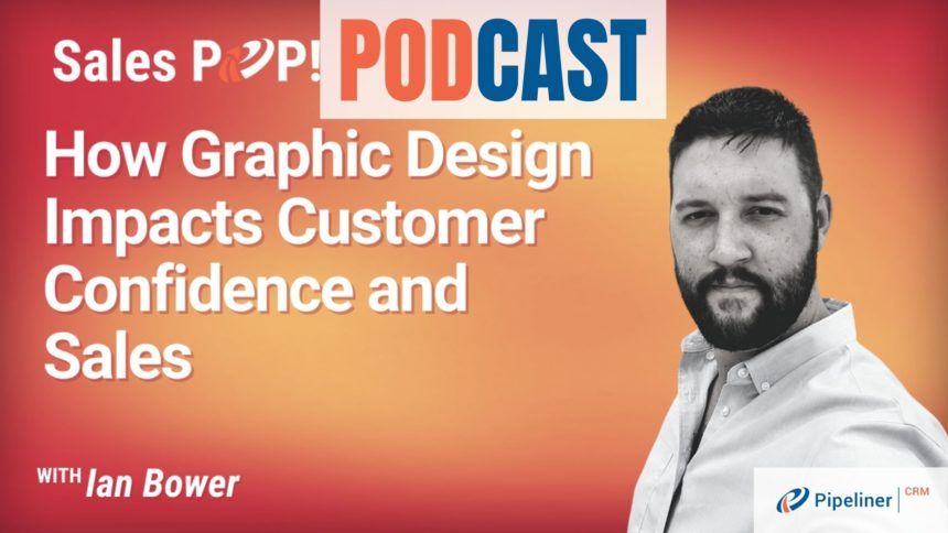 🎧  How Graphic Design Impacts Customer Confidence and Sales