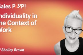 Individuality in the Context of Work (video)