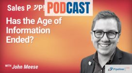 🎧  Has the Age of Information Ended?