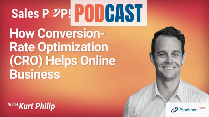 🎧 How Conversion-Rate Optimization (CRO) Helps Online Business