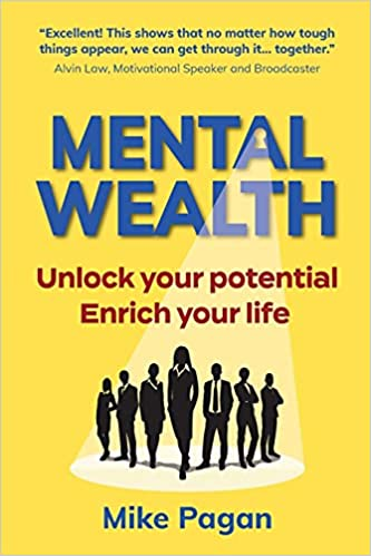 Mental Wealth: Unlock Your Potential, Enrich Your Life Cover
