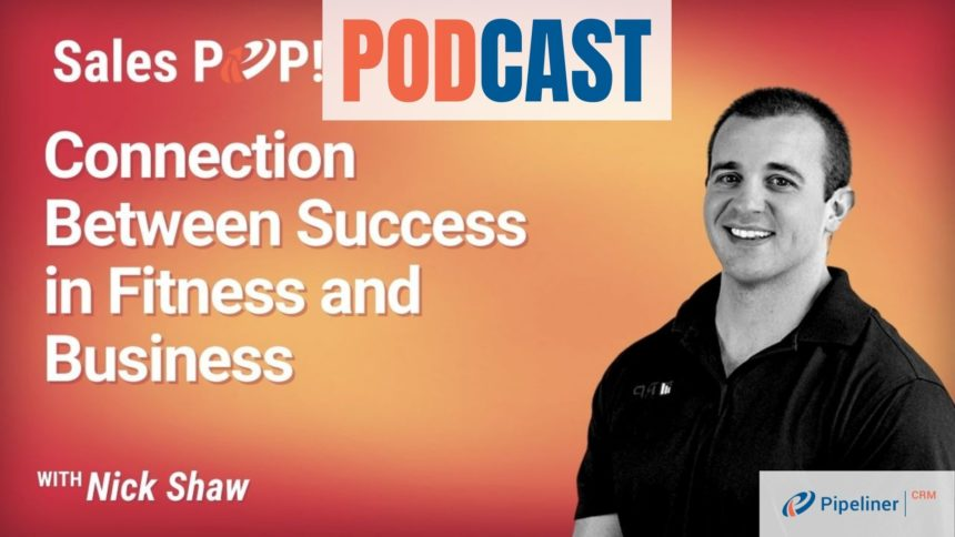 🎧 Connection Between Success in Fitness and Business