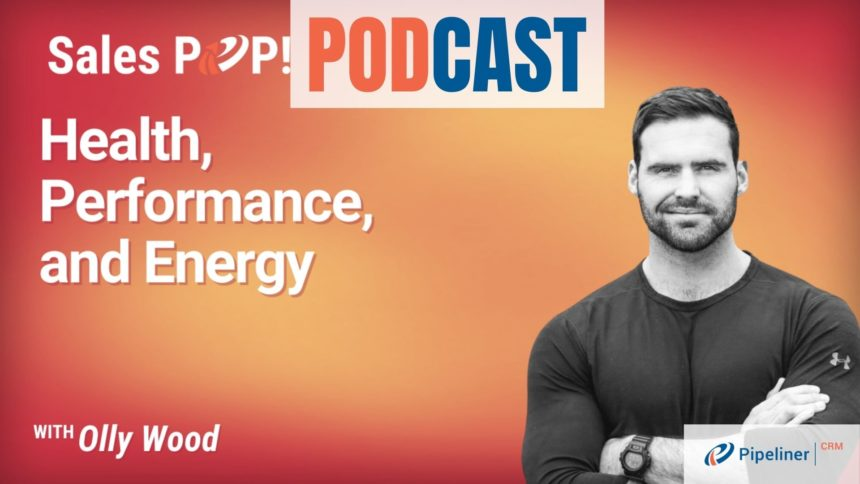 🎧  Health, Performance, and Energy