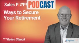 🎧  Ways to Secure Your Retirement