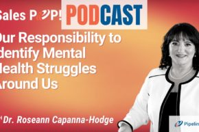 🎧 Our Responsibility to Identify Mental Health Struggles Around Us