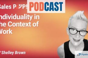 🎧  Individuality in the Context of Work