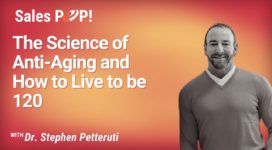 The Science of Anti-Aging and How to Live to be 120 (video)