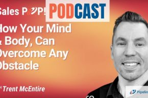 🎧  How Your Mind and Body, Can Overcome Any Obstacle