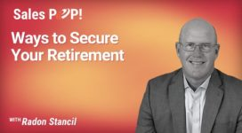 Ways to Secure Your Retirement (video)