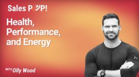 Health, Performance, and Energy (video)