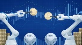How to Solve Trading Issues with the Help of Best Forex Robots?